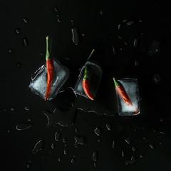 Week 45 - Artistic: Cold (Melting)