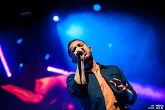 20171125 - Everything Everything @ Vodafone Mexefest 2017