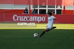 Sevilla FC Femenino - FC Barcelona Femenino-8