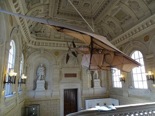 """Musée des Arts et Métiers Paris • <a style=""""font-size:0.8em;"""" href=""""http://www.flickr.com/photos/160223425@N04/37969296965/"""" target=""""_blank"""">View on Flickr</a>"""