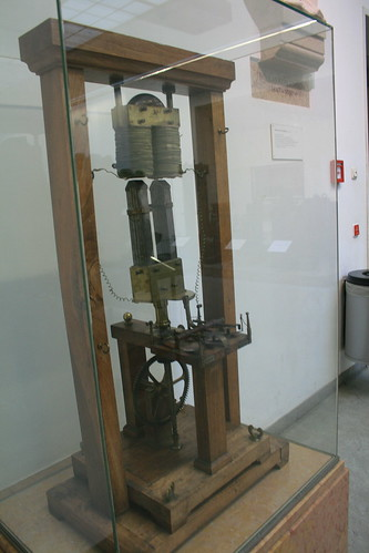 """Deutsches Museum Electricity • <a style=""""font-size:0.8em;"""" href=""""http://www.flickr.com/photos/160223425@N04/38197313624/"""" target=""""_blank"""">View on Flickr</a>"""
