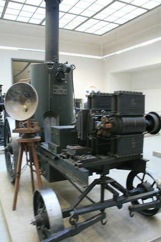"""Deutsches Museum Electricity • <a style=""""font-size:0.8em;"""" href=""""http://www.flickr.com/photos/160223425@N04/38197317854/"""" target=""""_blank"""">View on Flickr</a>"""