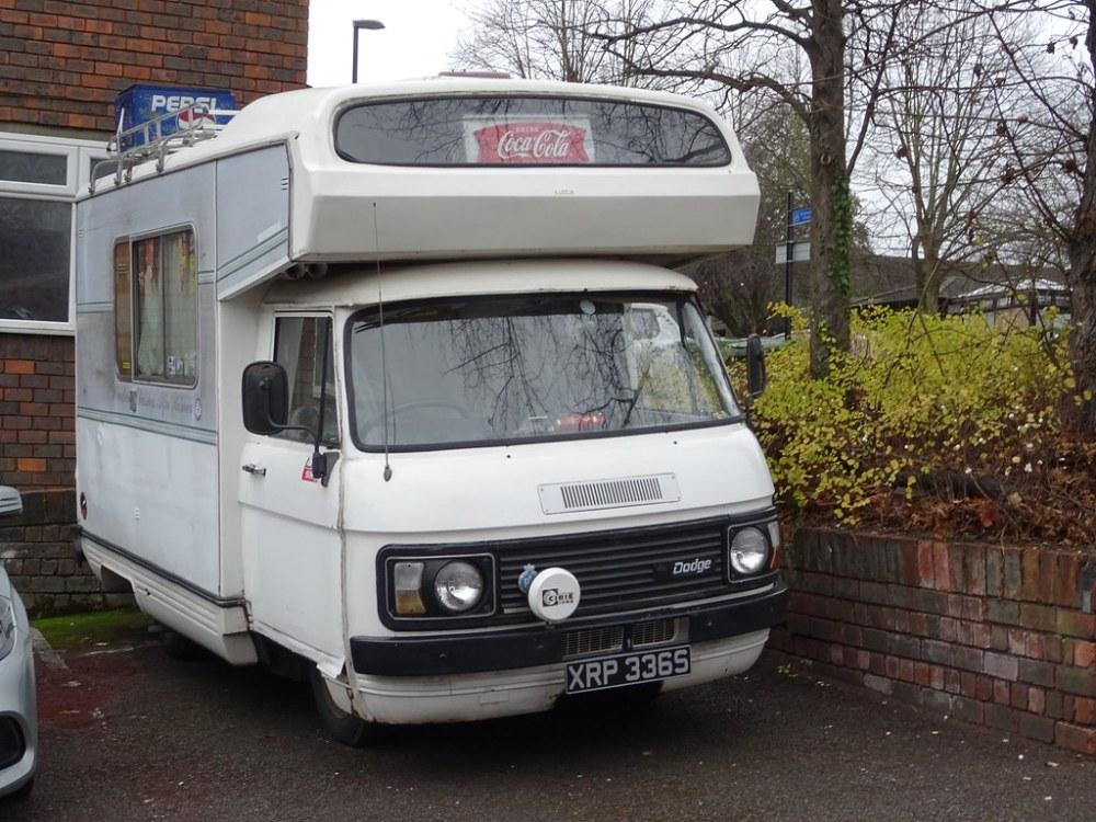 medium resolution of 1978 dodge spacevan motorhome neil s classics tags vehicle van camper 1978 dodge spacevan
