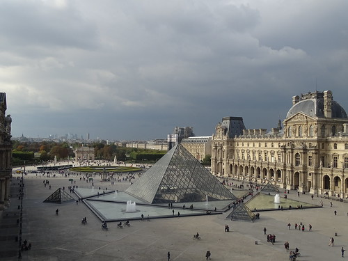 """Louvre Paris • <a style=""""font-size:0.8em;"""" href=""""http://www.flickr.com/photos/160223425@N04/37970670055/"""" target=""""_blank"""">View on Flickr</a>"""