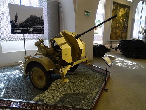 "Heeresgeschichtliches Museum Wien • <a style=""font-size:0.8em;"" href=""http://www.flickr.com/photos/160223425@N04/38781661332/"" target=""_blank"">View on Flickr</a>"