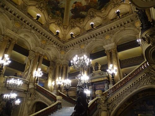 "Opéra Garnier Paris • <a style=""font-size:0.8em;"" href=""http://www.flickr.com/photos/160223425@N04/27081269069/"" target=""_blank"">View on Flickr</a>"