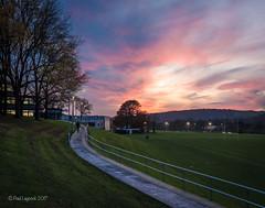 Brighton Uni Sunset 46/52