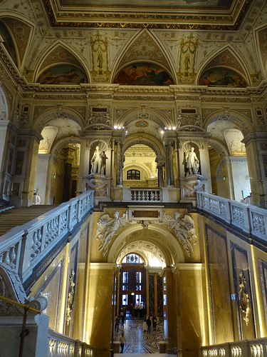 "Naturhistorisches Museum Wien • <a style=""font-size:0.8em;"" href=""http://www.flickr.com/photos/160223425@N04/24938689478/"" target=""_blank"">View on Flickr</a>"