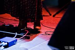 20171119 - Tift Merritt @ Musicbox Lisboa