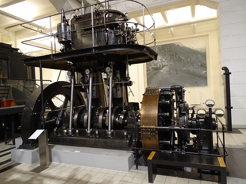 "Technisches Museum Wien Dampfmaschinen • <a style=""font-size:0.8em;"" href=""http://www.flickr.com/photos/160223425@N04/38781239672/"" target=""_blank"">View on Flickr</a>"