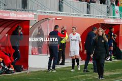 Sevilla FC Femenino - FC Barcelona Femenino-25