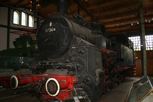 "Deutsches Technikmuseum Railway • <a style=""font-size:0.8em;"" href=""http://www.flickr.com/photos/160223425@N04/38068839615/"" target=""_blank"">View on Flickr</a>"