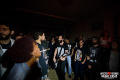 20171104 - Infected Fest'17 @ Popular Alvalade