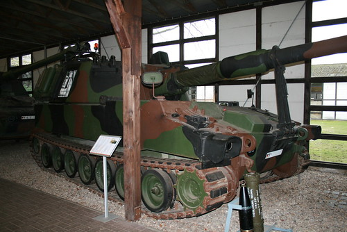 """Tank Museum Munster • <a style=""""font-size:0.8em;"""" href=""""http://www.flickr.com/photos/160223425@N04/25008011448/"""" target=""""_blank"""">View on Flickr</a>"""