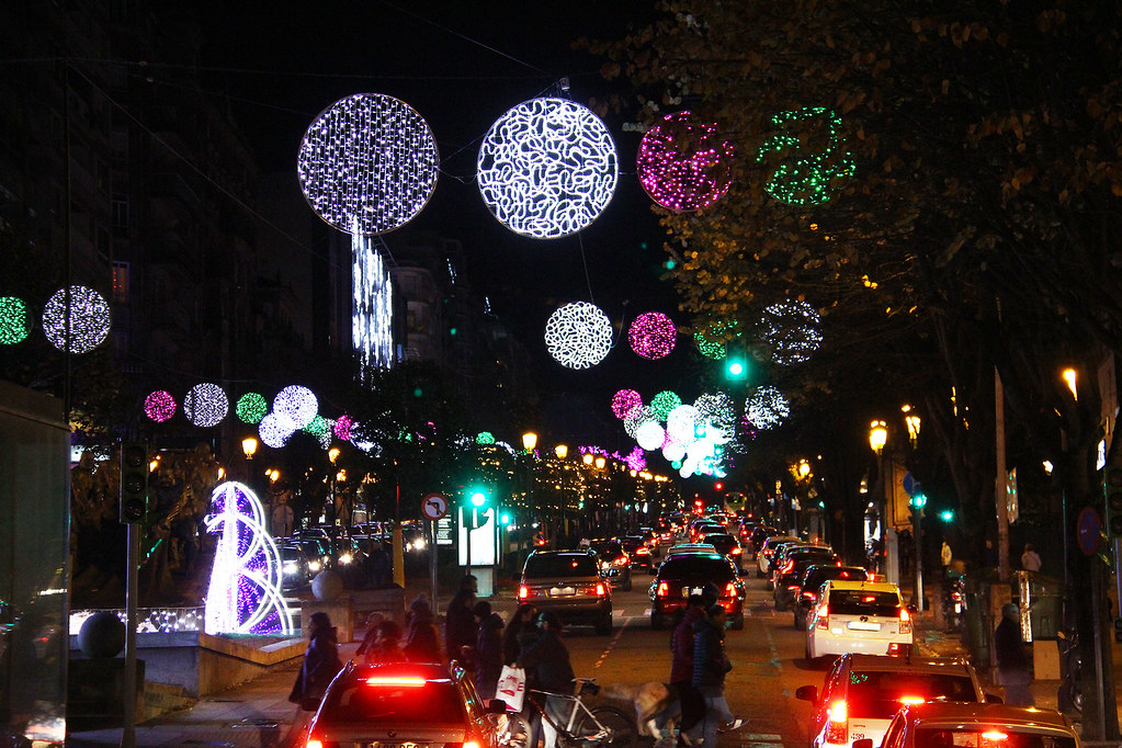 The Worlds Best Photos of navidad and spain  Flickr Hive