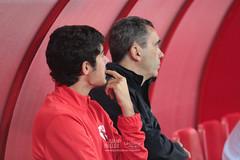 Sevilla Atlético - CD Tenerife