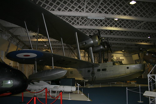 """Royal Airforce Museum London • <a style=""""font-size:0.8em;"""" href=""""http://www.flickr.com/photos/160223425@N04/25008346708/"""" target=""""_blank"""">View on Flickr</a>"""