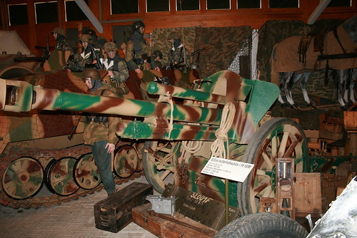"""National Museum of Military History • <a style=""""font-size:0.8em;"""" href=""""http://www.flickr.com/photos/160223425@N04/38237607604/"""" target=""""_blank"""">View on Flickr</a>"""