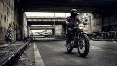 We live, we love, we ride