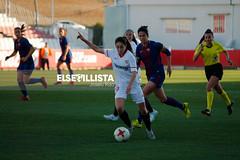 Sevilla FC Femenino - FC Barcelona Femenino-17