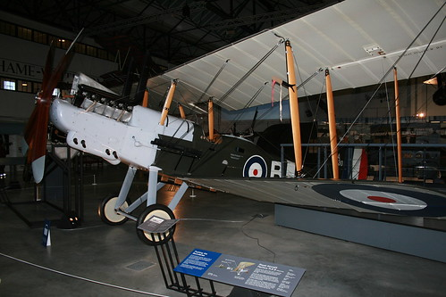 """Royal Airforce Museum London • <a style=""""font-size:0.8em;"""" href=""""http://www.flickr.com/photos/160223425@N04/38849219852/"""" target=""""_blank"""">View on Flickr</a>"""