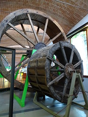 "technology museum Terrassa • <a style=""font-size:0.8em;"" href=""http://www.flickr.com/photos/160223425@N04/24909100608/"" target=""_blank"">View on Flickr</a>"