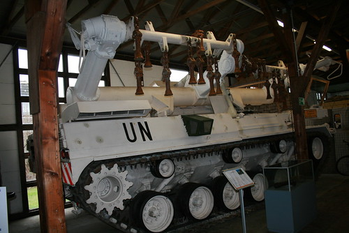 """Tank Museum Munster • <a style=""""font-size:0.8em;"""" href=""""http://www.flickr.com/photos/160223425@N04/27102642669/"""" target=""""_blank"""">View on Flickr</a>"""
