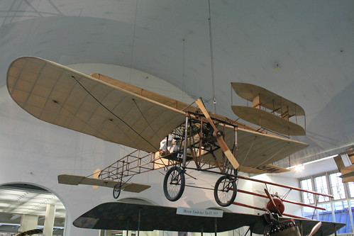 """Deutsches Museum Aircraft • <a style=""""font-size:0.8em;"""" href=""""http://www.flickr.com/photos/160223425@N04/38198967554/"""" target=""""_blank"""">View on Flickr</a>"""