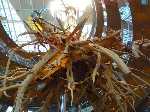 """Science Museum CosmoCaixa Barcelona • <a style=""""font-size:0.8em;"""" href=""""http://www.flickr.com/photos/160223425@N04/37920294815/"""" target=""""_blank"""">View on Flickr</a>"""
