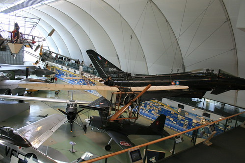 """Royal Airforce Museum London • <a style=""""font-size:0.8em;"""" href=""""http://www.flickr.com/photos/160223425@N04/38879283931/"""" target=""""_blank"""">View on Flickr</a>"""