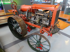 """technology museum Terrassa • <a style=""""font-size:0.8em;"""" href=""""http://www.flickr.com/photos/160223425@N04/38782004141/"""" target=""""_blank"""">View on Flickr</a>"""