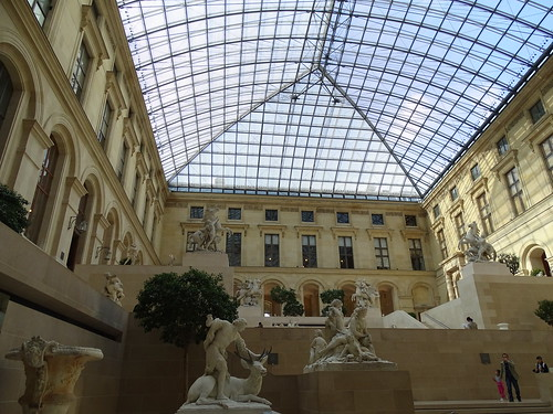 """Louvre Paris • <a style=""""font-size:0.8em;"""" href=""""http://www.flickr.com/photos/160223425@N04/38141847054/"""" target=""""_blank"""">View on Flickr</a>"""