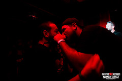 20171103 - Infected Fest 2017 @ Popular Alvalade