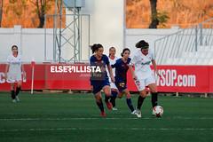 Sevilla FC Femenino - FC Barcelona Femenino-24
