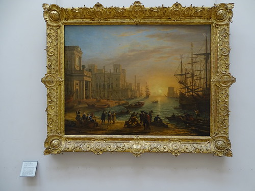 """Louvre Paris • <a style=""""font-size:0.8em;"""" href=""""http://www.flickr.com/photos/160223425@N04/38141852134/"""" target=""""_blank"""">View on Flickr</a>"""