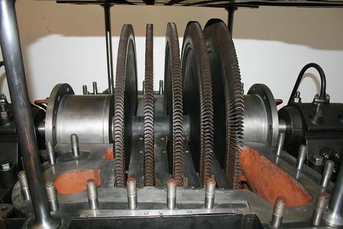 "Deutsches Museum München Steam Engine • <a style=""font-size:0.8em;"" href=""http://www.flickr.com/photos/160223425@N04/38910372151/"" target=""_blank"">View on Flickr</a>"