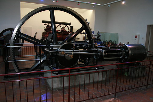 "Deutsches Museum München Steam Engine • <a style=""font-size:0.8em;"" href=""http://www.flickr.com/photos/160223425@N04/38910371101/"" target=""_blank"">View on Flickr</a>"