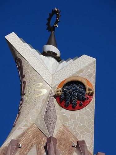 "Sagrada Família Gaudi Barcelona • <a style=""font-size:0.8em;"" href=""http://www.flickr.com/photos/160223425@N04/24935842898/"" target=""_blank"">View on Flickr</a>"