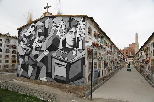 VIOREL / Ñatinta17