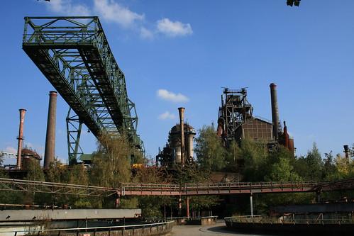 """Landschaftspark Duisburg Nord • <a style=""""font-size:0.8em;"""" href=""""http://www.flickr.com/photos/160223425@N04/38899802001/"""" target=""""_blank"""">View on Flickr</a>"""