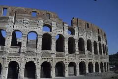 Del Vecchio Mondo - Roma IV