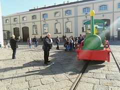 "Museo Pietrarsa 18-11-2017 • <a style=""font-size:0.8em;"" href=""http://www.flickr.com/photos/155260303@N05/38465968976/"" target=""_blank"">View on Flickr</a>"