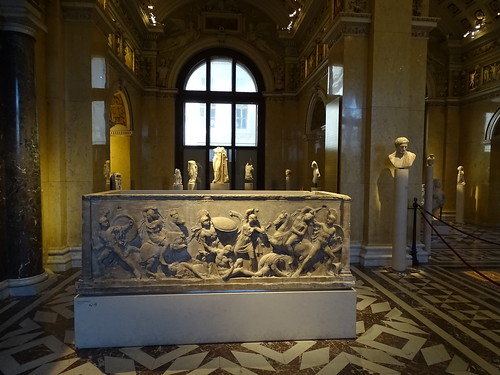 "Kunsthistorisches Museum Wien • <a style=""font-size:0.8em;"" href=""http://www.flickr.com/photos/160223425@N04/38834477601/"" target=""_blank"">View on Flickr</a>"
