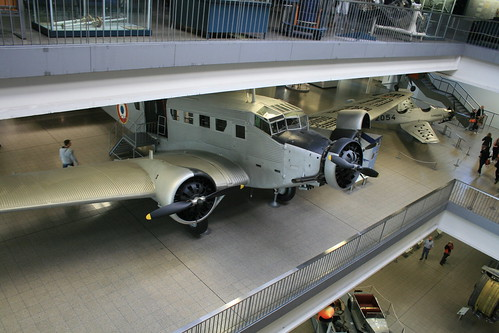 "Deutsches Museum Aircraft • <a style=""font-size:0.8em;"" href=""http://www.flickr.com/photos/160223425@N04/27137690909/"" target=""_blank"">View on Flickr</a>"