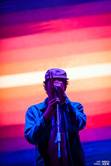 20171124 - Washed Out @ Vodafone Mexefest 2017