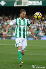 Real Betis - At. Madrid