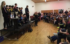 003 2017 Lough GFC Youth Prersentations
