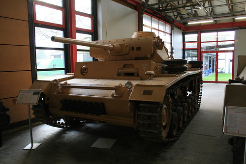 """Tank Museum Munster • <a style=""""font-size:0.8em;"""" href=""""http://www.flickr.com/photos/160223425@N04/27102693369/"""" target=""""_blank"""">View on Flickr</a>"""