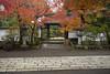 Photo:Ishiyamadera Temple Approach 石山寺への参道 By