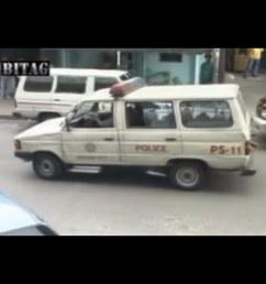 toyota tamaraw fx police car renan sityar tags toyota tamaraw fx car [ 1024 x 819 Pixel ]